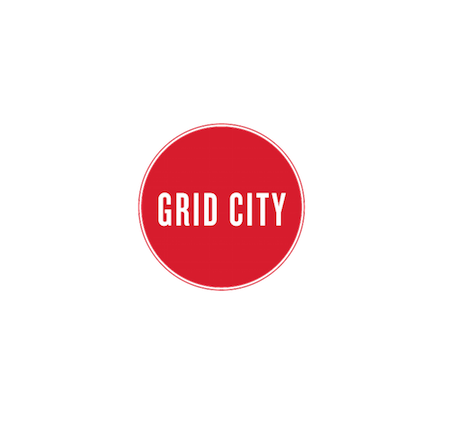 grid city logo