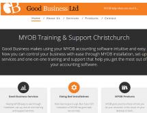 Good Business Ltd