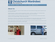 Christchurch Wardrobes