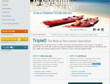 Triple0 Medical Recruitment