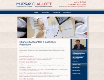 Murray G Allott Chartered Accountant