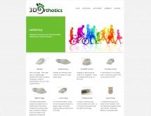 3D Orthotics