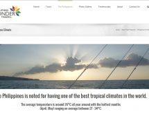 Filipino Wonder Travel