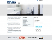 National Kitchen & Bathroom Association (NKBA)