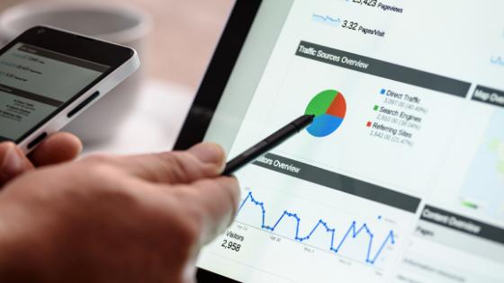 Newsflash – Google has announced a new algorithm