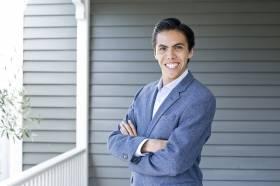 Meet The Team - Rodrigo Balcazar