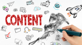 Your Cheat Sheet of 30 Killer Content Marketing Ideas.