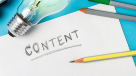 Part 2 - Your Cheat Sheet of 30 Killer Content Marketing Ideas.