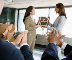 10 Ways to Effectively Promote Your Business Award Win